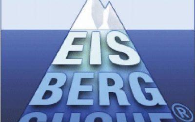 Die Eisbergsuche – eine Revolution am deutschen Markt?