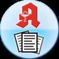 ABDA Database Dossier on Active Ingredients Logo