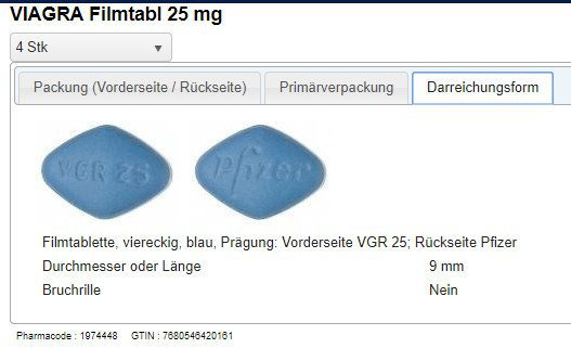 Swiss PHARMINDEX Identa 3