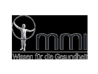 Partner MMI Medimedia GmbH Logo