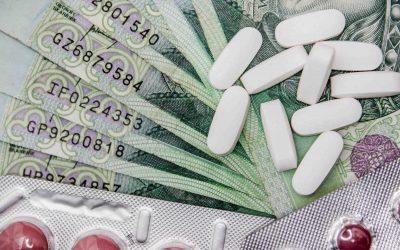 Was genau vergleicht der Arzneimittelpreisvergleich?