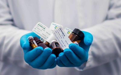 Arzneimitteldatenbanken testen