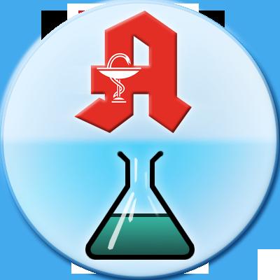 Datenbank pharmazeutische Stoffliste